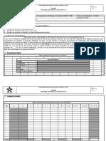 TALLER INFORME ESTADISTICO DESCRIPTIVO NO AGRUPADOS (Saturacion Oxigeno)