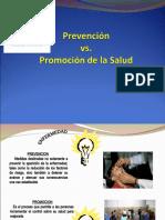 diferencia entre prevención y promoción de la salud.ppt