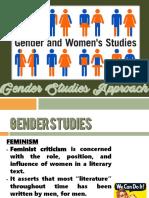 Gender 20studies 20 28feminism 29