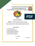 EXPOSISION CALIDAD DE VIDA Y CUIDADO DEL MEDIO AMBIENTE (2).docx