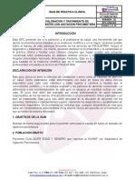protocolo de agitacion psicomotriz anexado paraclinicos