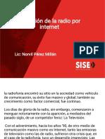 Evolución de la radio por internet (1)