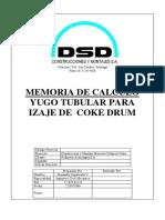 Memoria de Cálculo Rev-02