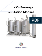 Pepsico Beverage Sanitation Manual Aug  2017 V. 4.pdf