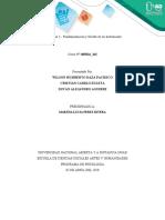 Unidad 2 Paso 3 - Fundamentos y diseño de un instrumento (1)