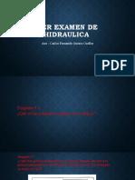 1ER EXAMEN DE HIDRAULICA.pptx