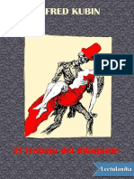 El trabajo del dibujante - Alfred Kubin.pdf