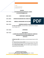 Programa II Jornadas (f)