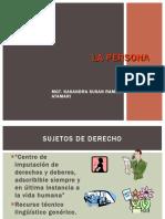 1. La Persona[1].pdf