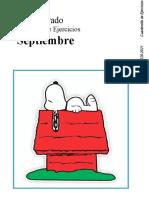 1er Grado - Cuadernillo de Ejercicios (Septiembre).docx