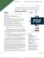 Aspectos teóricos y metodológicos del Plan de Negocio