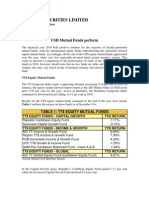 Bourse Weekly Review - 24 January 2011 - Mutual Fund Review
