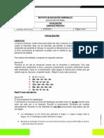 4 Desarrollo EJERCICIO PRÁCTICO VOCALIZACIÓN  (1)