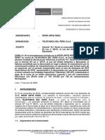 JURISPRUDENCIA, DERECHO DE AUTOR