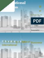 chapter 10 the organization of international business