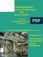 chapter 4 The Economic Environments Facing Businesses.ppt