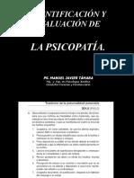 5 PSICOPATIA