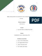 GRUPO TRES - SISTEMAS PERIODICOS Y PERPETUOS DE ACUMULACION DE COSTOS (1)