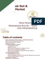 nut Market - Pulos - IPF 2018
