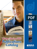 AIAA Publications_Catalog_2010