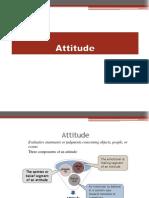 Attitude  Values