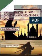 Profeta Mahoma