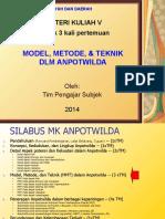 anpotwilda (-5, 6, 7) MMT dalam anpotwilda
