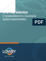 Lowry RFID Tag Selection 5 Considerations WP