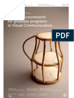 Course Work - Visual Communication Coursework