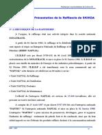Chapitre I Historique et présentation de la RA1.doc