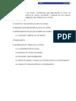 TEMA 1.  EL  LOCAL  DE  COCINA
