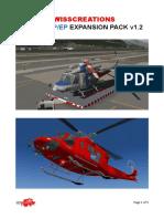 Swisscreations 412 HP&EP Manual_v1.2
