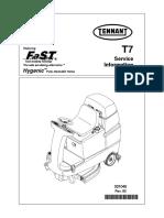 tennant-t7-rider-floor-scrubber-service-manual