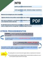Tratamiento de Intoxicación por alcohol etílico.pptx