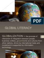 GLOBAL _Cultural.ppt
