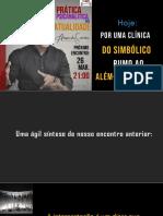 AULA 4 - POR UMA CLÍNICA DO SIMBÓLICO RUMO AO ALÉM DO SMBÓLICO.pdf