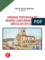 Confronto e defesa de interesses a relação das Ordens Terceiras