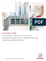 Prospekt-Schindler-2400-FR
