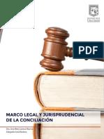 Marco Legal y Jurisprudencial