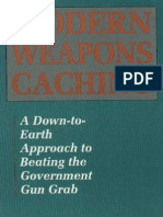 24445104 Weapons Caching Ragnar Bensen