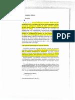 Balaguer (1994) Platonismo pleno