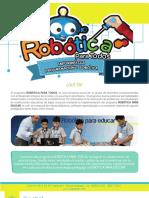 DAGABOT PRECIOS Y PROGRAMA PARA COLEGIOS