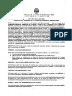 Acta 2020 y Anexos