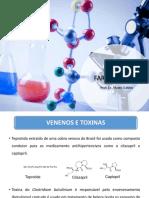 Ensaios no desenvolvimento de fármacos II