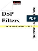 DSP FILTERS