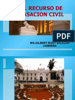 RECURSOS DE CASACIÓN