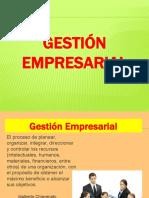 1. GESTIÓN EMPRESARIAL Y PLANEAMIENTO ESTRATÉGICO