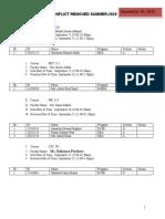 Exam-Conflict-File-Summer-2020