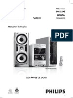 PHILIPS_Manual_DVD Mini Hi-Fi SYSTEM_FWD831