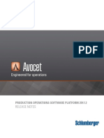 Avocet2017.2Release Notes